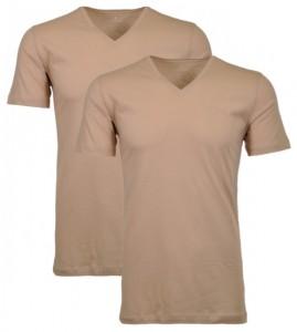 neviditeľné pánske tričká bavlnené