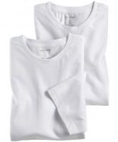 biele tričká pod košeľu olymp dve