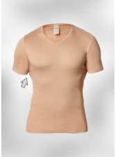 Neviditeľné tričko proti poteniu
