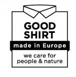 Good Shirt - značka dobrých košieľ