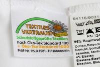 Ekologické textílie v štandarde OEKO-TEXT
