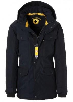 Značková zimná pánska bunda