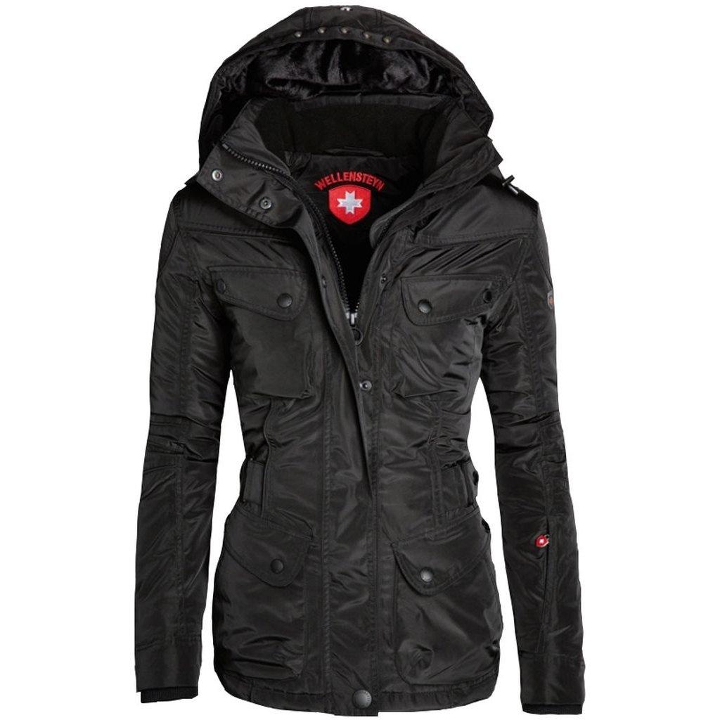 Wellensteyn Cosmo - dámska športová zimná bunda