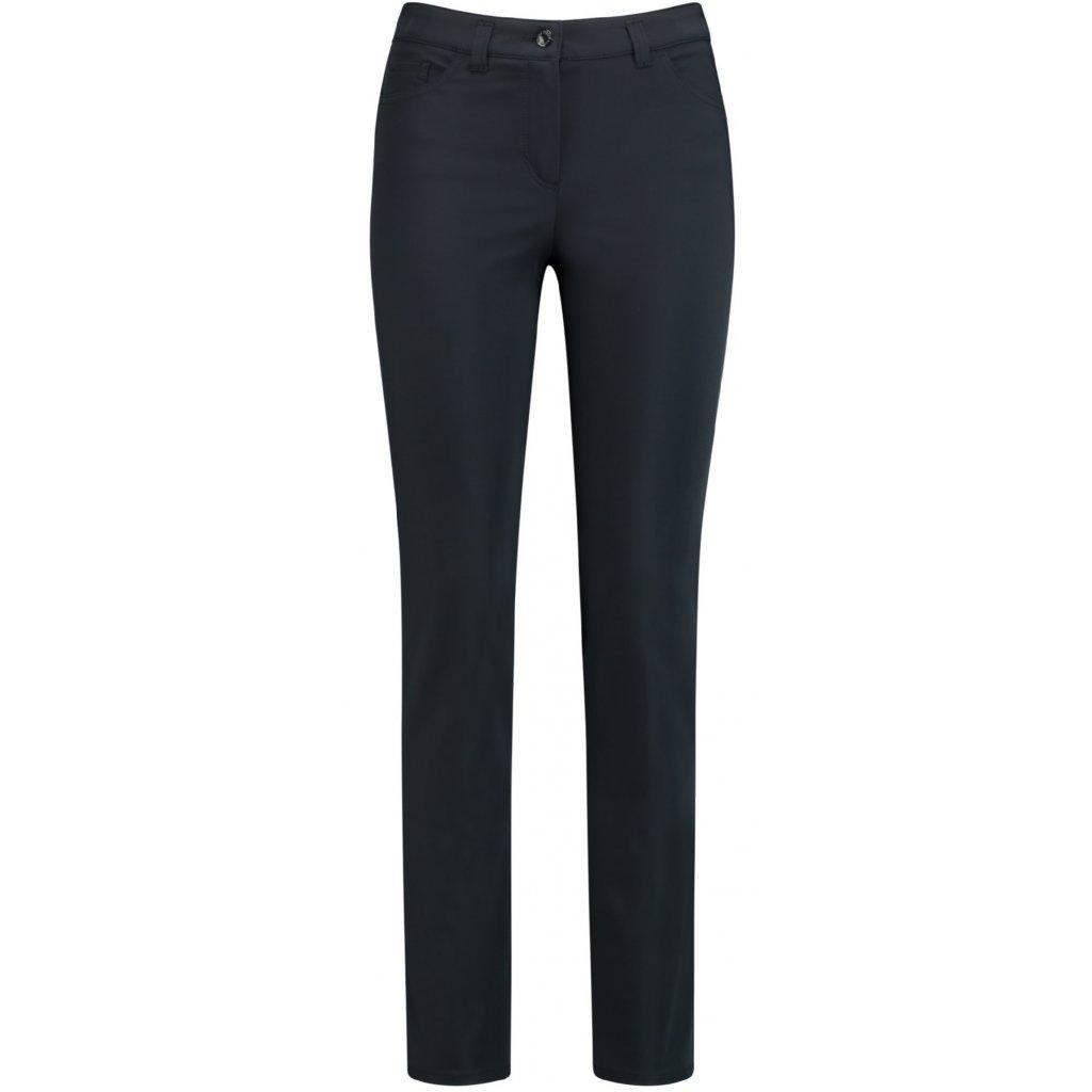 Dámske elegantné modré nohavice GERRY WEBER, model Roxanne