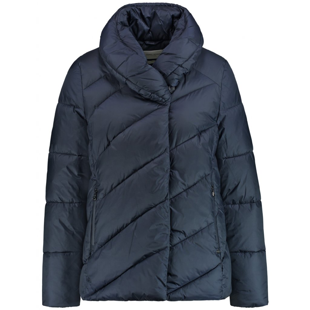 Dámska luxusná bunda na zimu GERRY WEBER