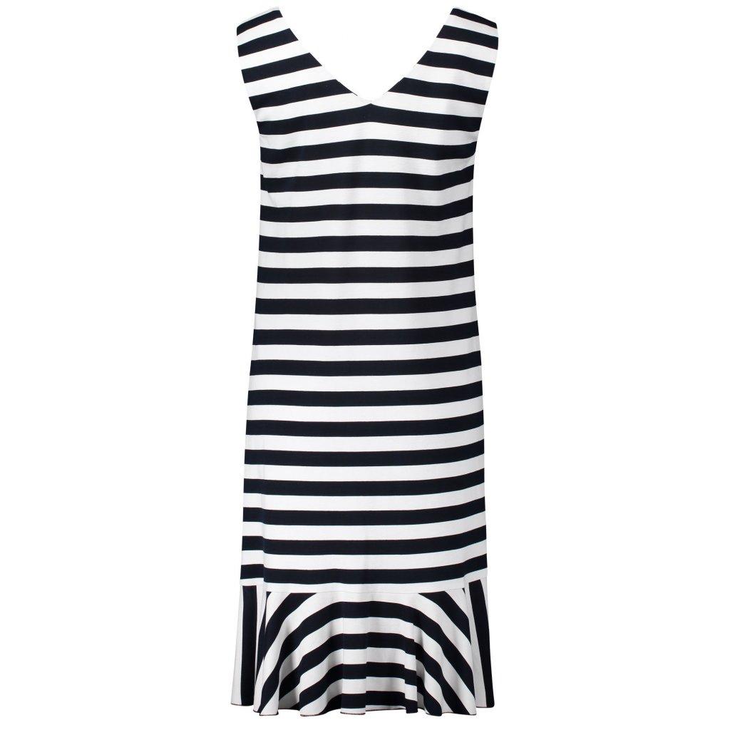 Dámske pásikavé šaty BETTY&CO