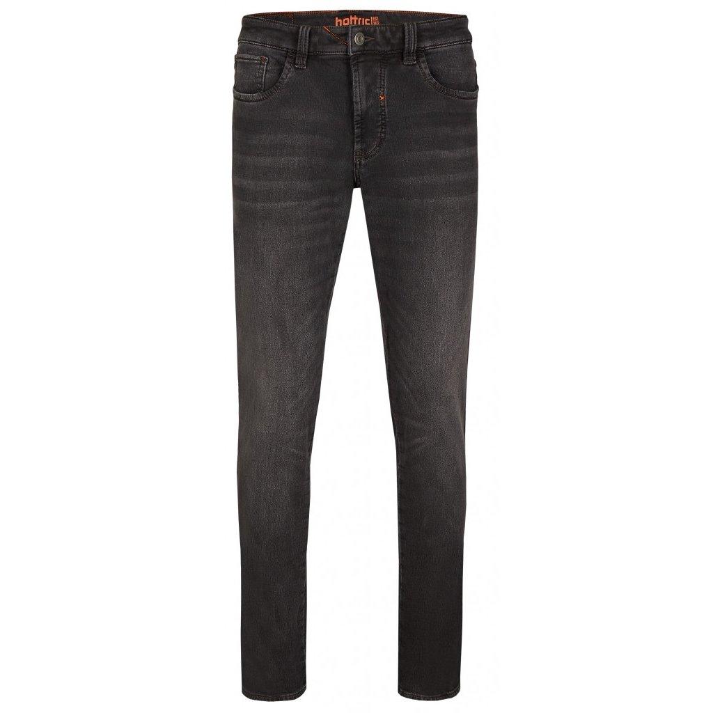 Kvalitné pánske džínsy HATTRIC