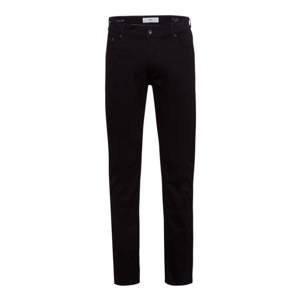 Pánske tmavé džínsy z Perma Hi-Flex denimu zn. BRAX, Chuck