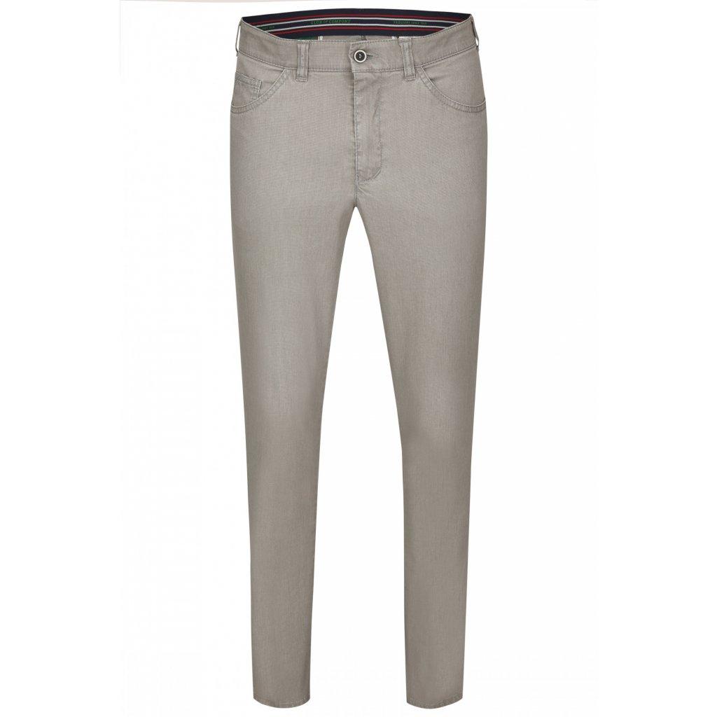Pánske komfortné bavlnené nohavice CLUB OF COMFORT