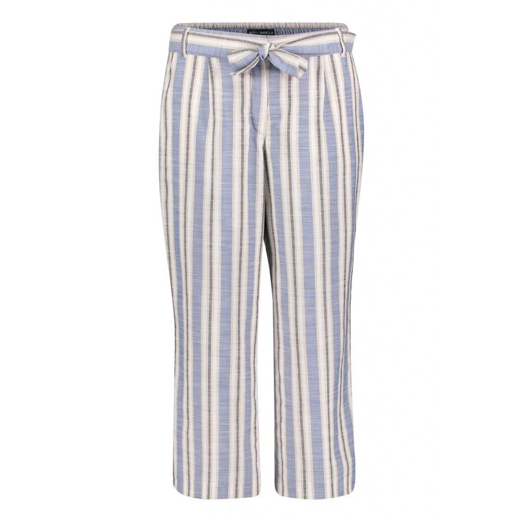 Pohodlné letné nohavice BETTY BARCLAY