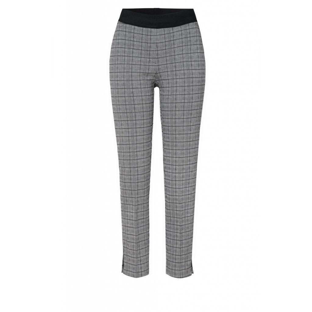 Pohodlné biznisové nohavice CS-Jenny s elastickým pásom TONI
