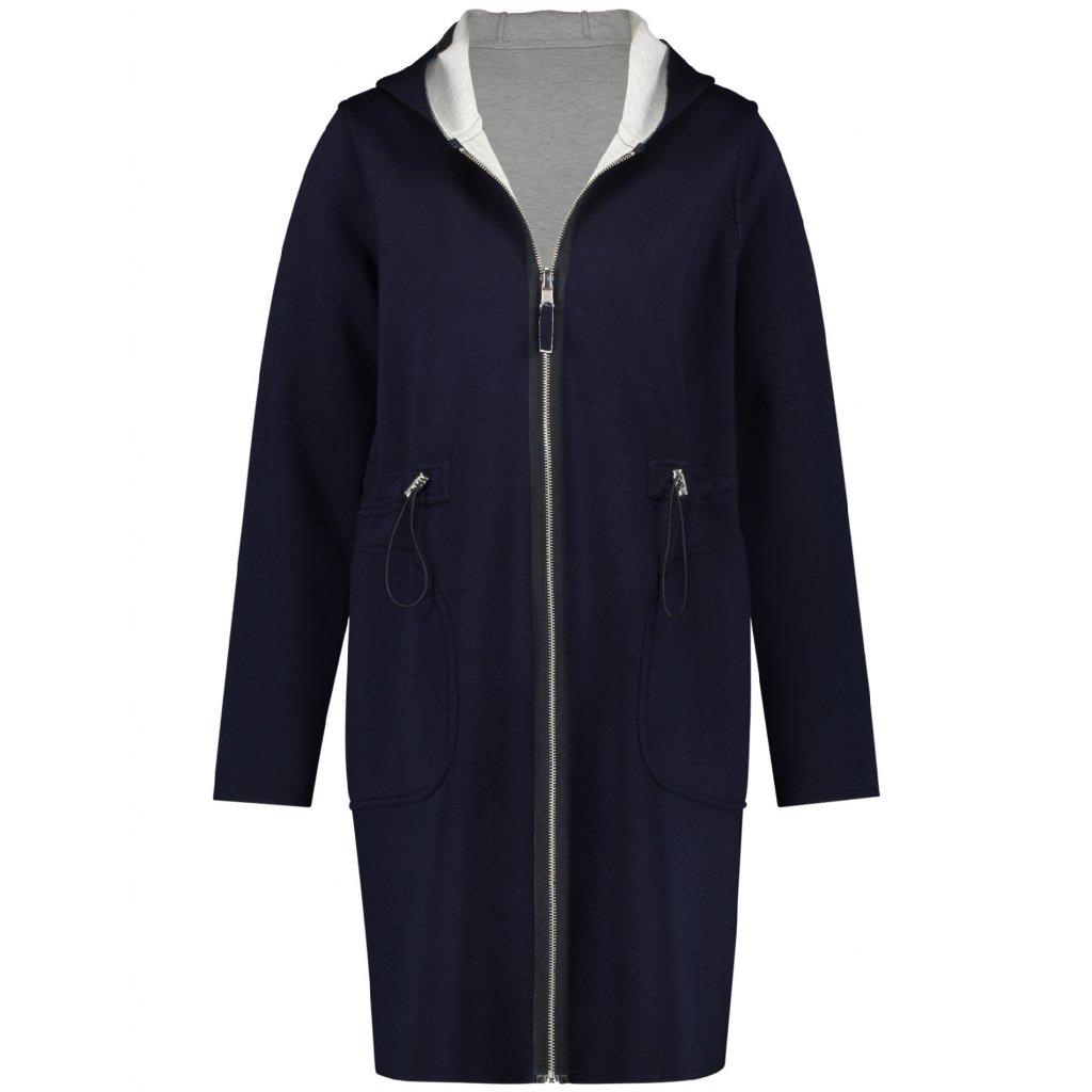 Dámska obojstranná bunda na zips GERRY WEBER