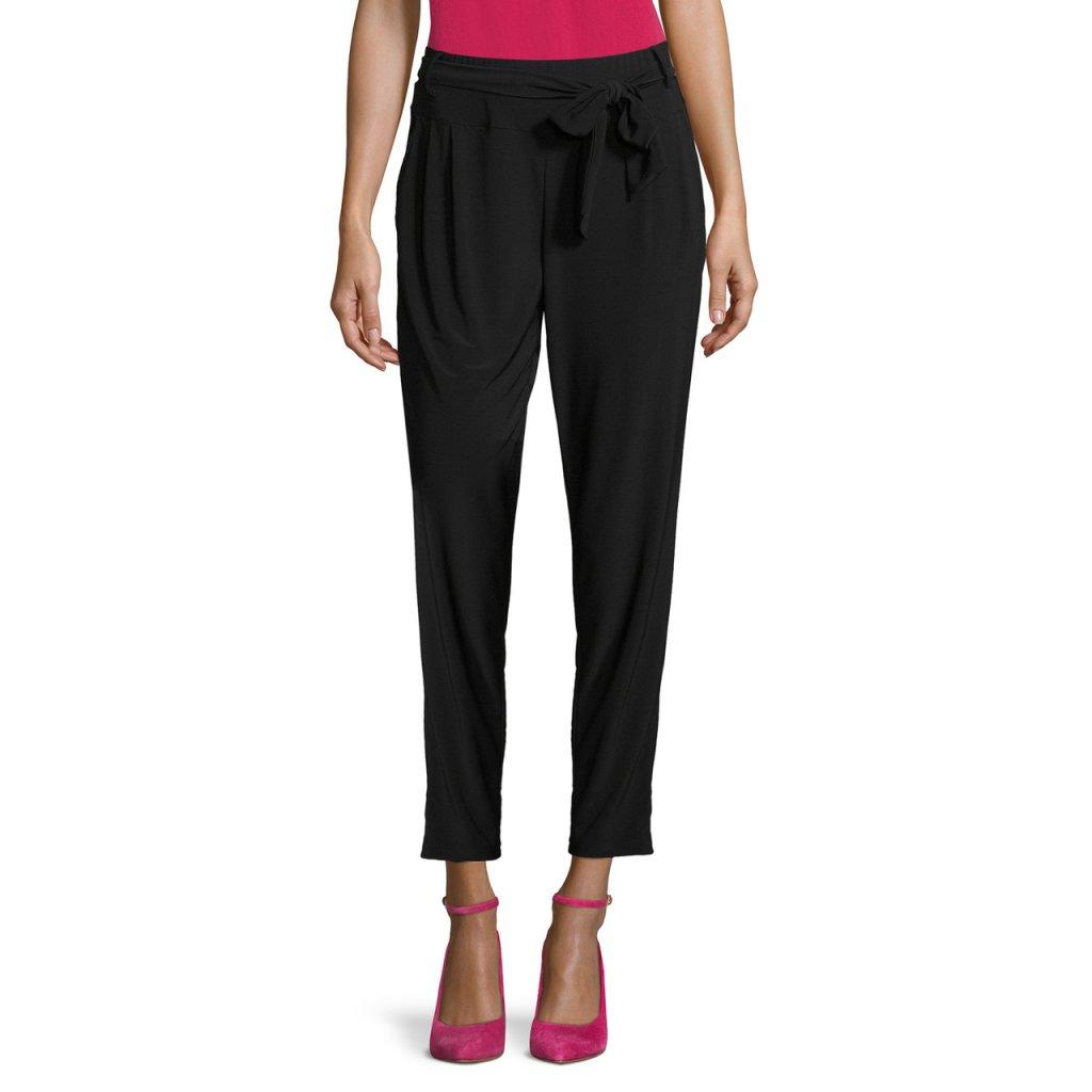 Dámske elegantné nohavice s elastickým pásom Betty&Co.