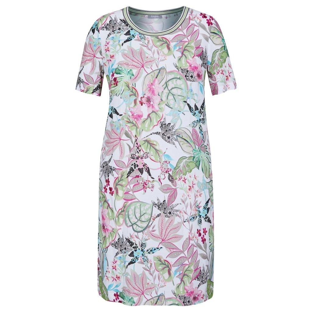 Dámske kvetované šaty RABE