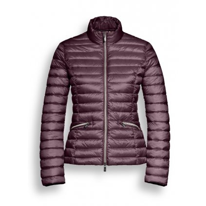 Reset Paris – štýlová krátka dámska zimná bunda