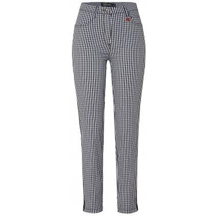 Dámske kárované nohavice 7/8 TONI DRESS