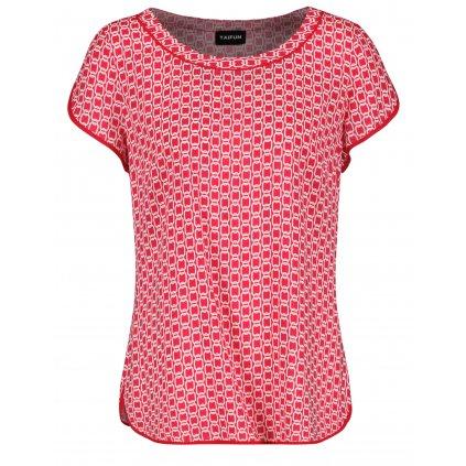Dámske blúzkové tričko TAIFUN