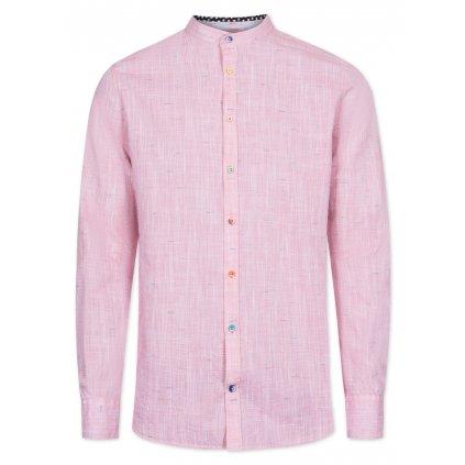 Pánska bavlnená letná košeľa COLOURS&SONS