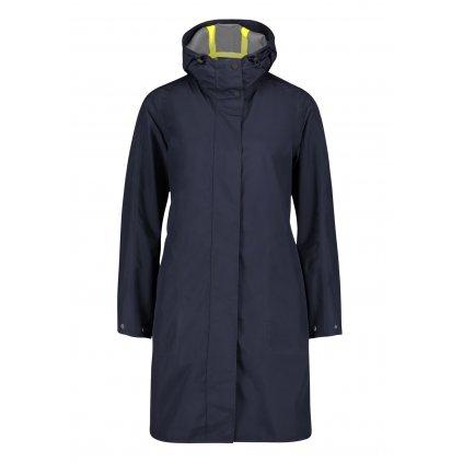 Tenká predĺžená bunda do dažďa BETTY BARCLAY