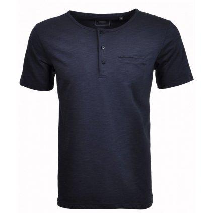 Pánske tričko s gombíkmi RAGMAN