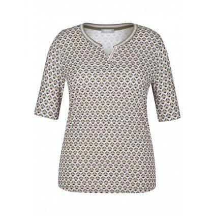 Dámske elegantné tričko RABE