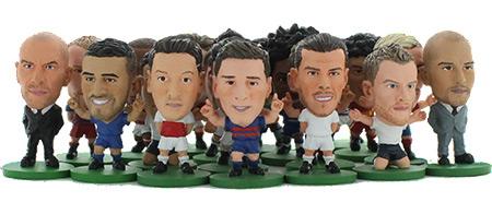 Figurky SoccerStarz