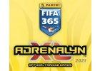Kartičky Panini FIFA 365 Adrenalyn XL 2021
