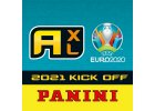 Kartičky Panini EURO 2020 Kick Off 2021