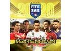 Kartičky Panini FIFA 365 Adrenalyn XL 2020