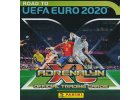 Kartičky Panini Road To Euro 2020