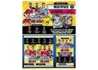 Kartičky Match Attax Champions League 21/22