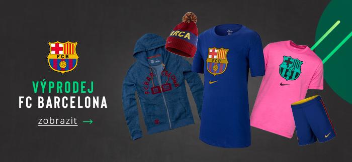 Výprodej Barcelona FC