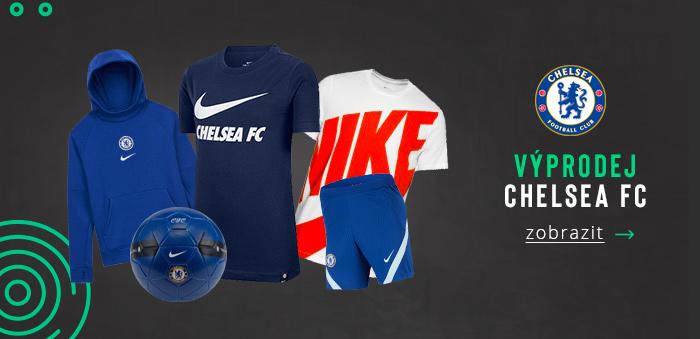 Výprodej Chelsea FC