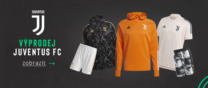 Výprodej Juventus FC