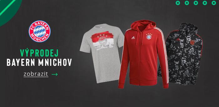 Výprodej Bayern Mnichov