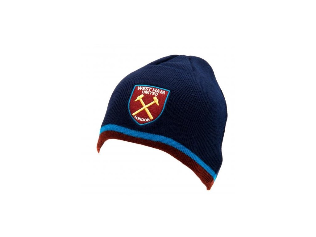 Čepice WEST HAM UNITED