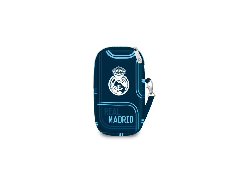 Pouzdro na mobil REAL MADRID 802 linear