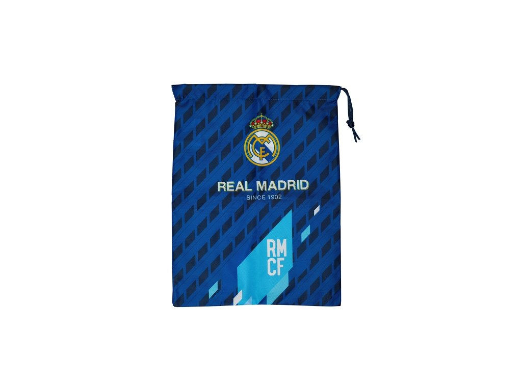Gymsack REAL MADRID RMCF