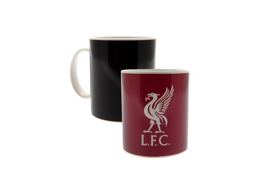 Hrnek LIVERPOOL FC Changing Gradient