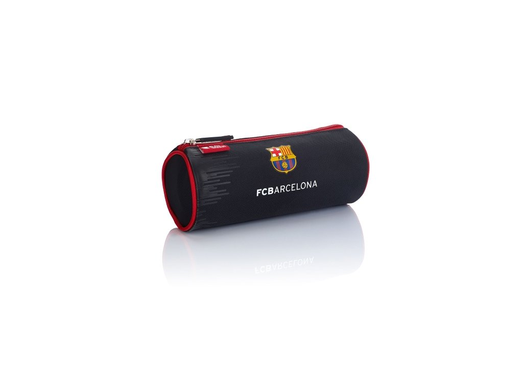 Penál tuba BARCELONA FC the Best black