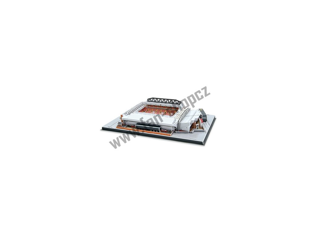 3D puzzle LIVERPOOL FC Anfield