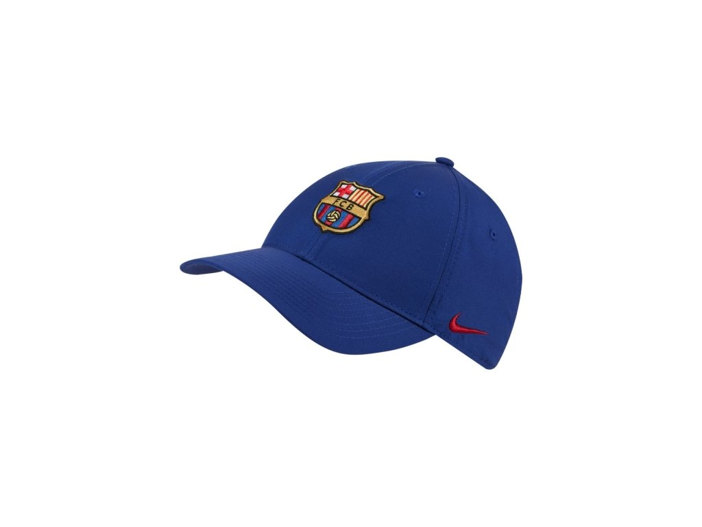 Kšiltovka BARCELONA FC 19 dry L91 summer royal