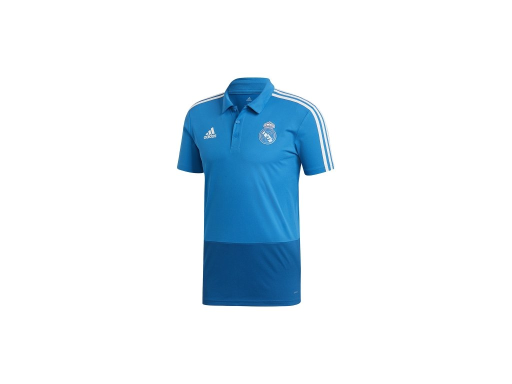 Polo REAL MADRID 19 craft