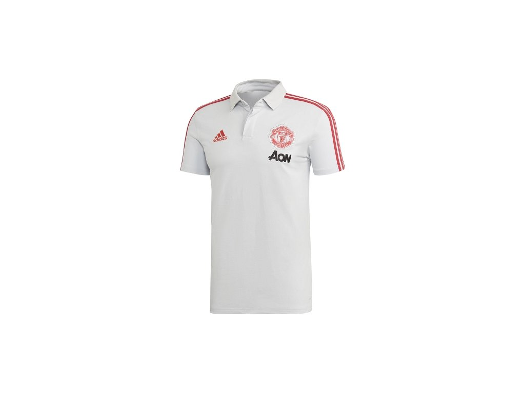 Polo MANCHESTER UNITED 19 clear