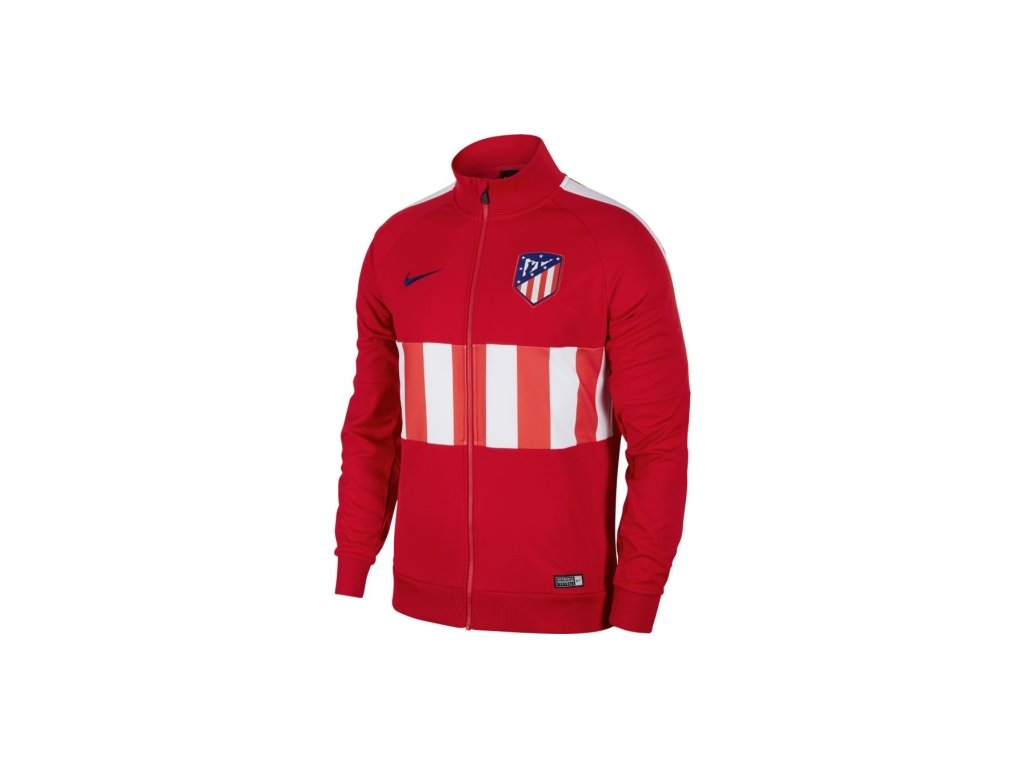 Bunda ATLETICO MADRID 19 I96 red
