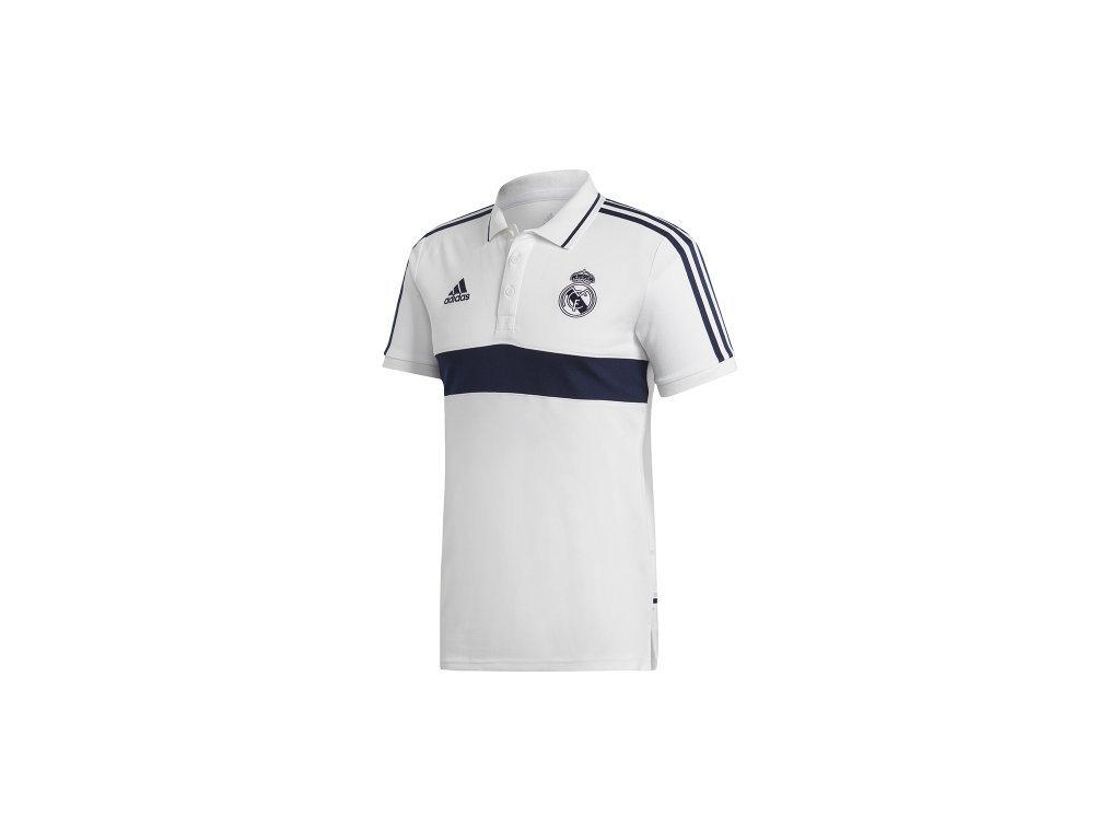 Polo REAL MADRID 19 combi