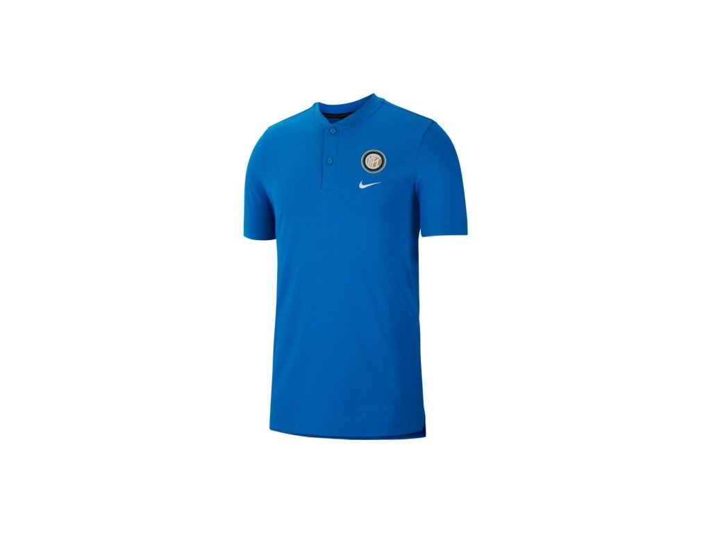 Polo INTER MILAN 19 Modern blue