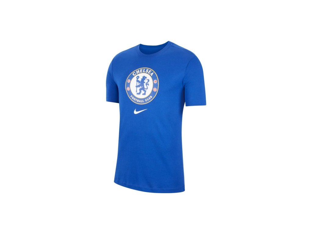Tričko CHELSEA FC evercrest blue