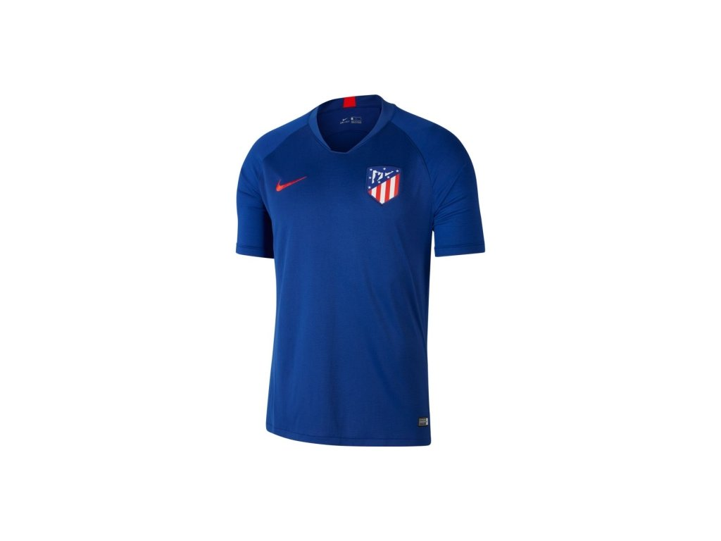 Dres ATLETICO MADRID 20 Strike royal