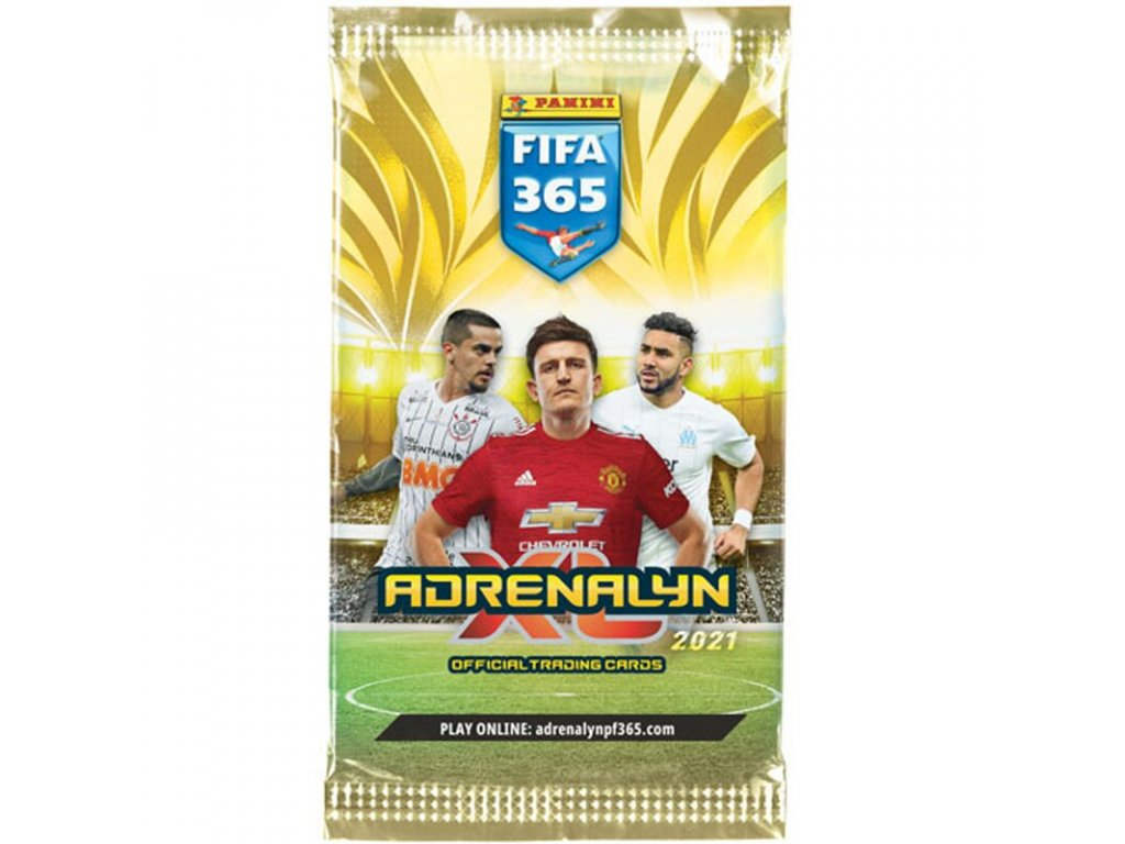 fifa 365 2021 1 booster